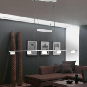 NEU-LED-Pendelleuchte-Pendellampe-Deckenlampe-Deckenleuchte-Haengelampe-Honsel