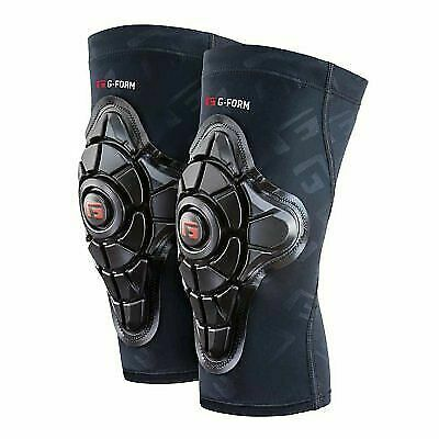Black//Embossed G LG G-Form Pro-X Knee Pad