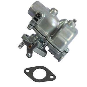 Carburetor-w-Gasket-251234R91-For-IH-Farmall-Tractor-Cub-LowBoy-Cub-251234R92