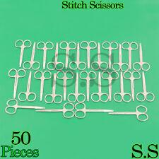 50 Spencer Stitch Suture Scissors 35 Surgical Veterinary