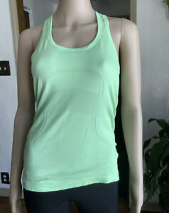 Lululemon-Women-Swiftly-Tech-Racerback-Tank-Top-4-Lime-Green-Nwot