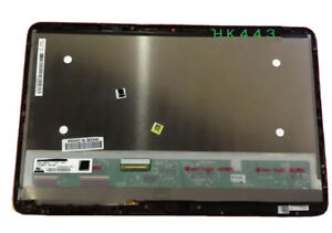 Dell XPS 12 9Q23 LCD Screen LP125WF1 SPA2 E2  LCD Assembly 1920*1080 TouchScreen