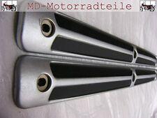Honda CB 750 Four Sandcast K0 Hitzeschutzbleche Auspuff Protector Muffler Set