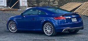 2016 Audi TTS -