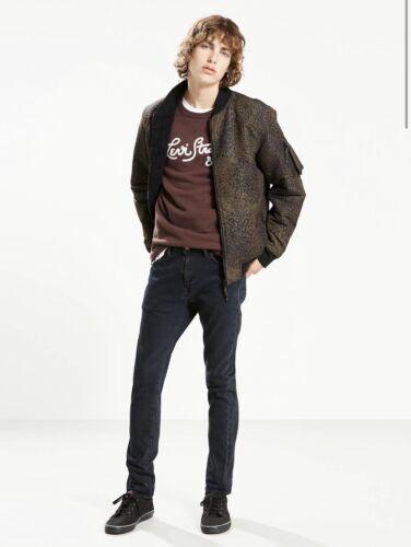 tag Spedizione gratuita Jeans zecca 510 34w Mens di 32lNuovo Skinny con Levi's pzVqGSMU