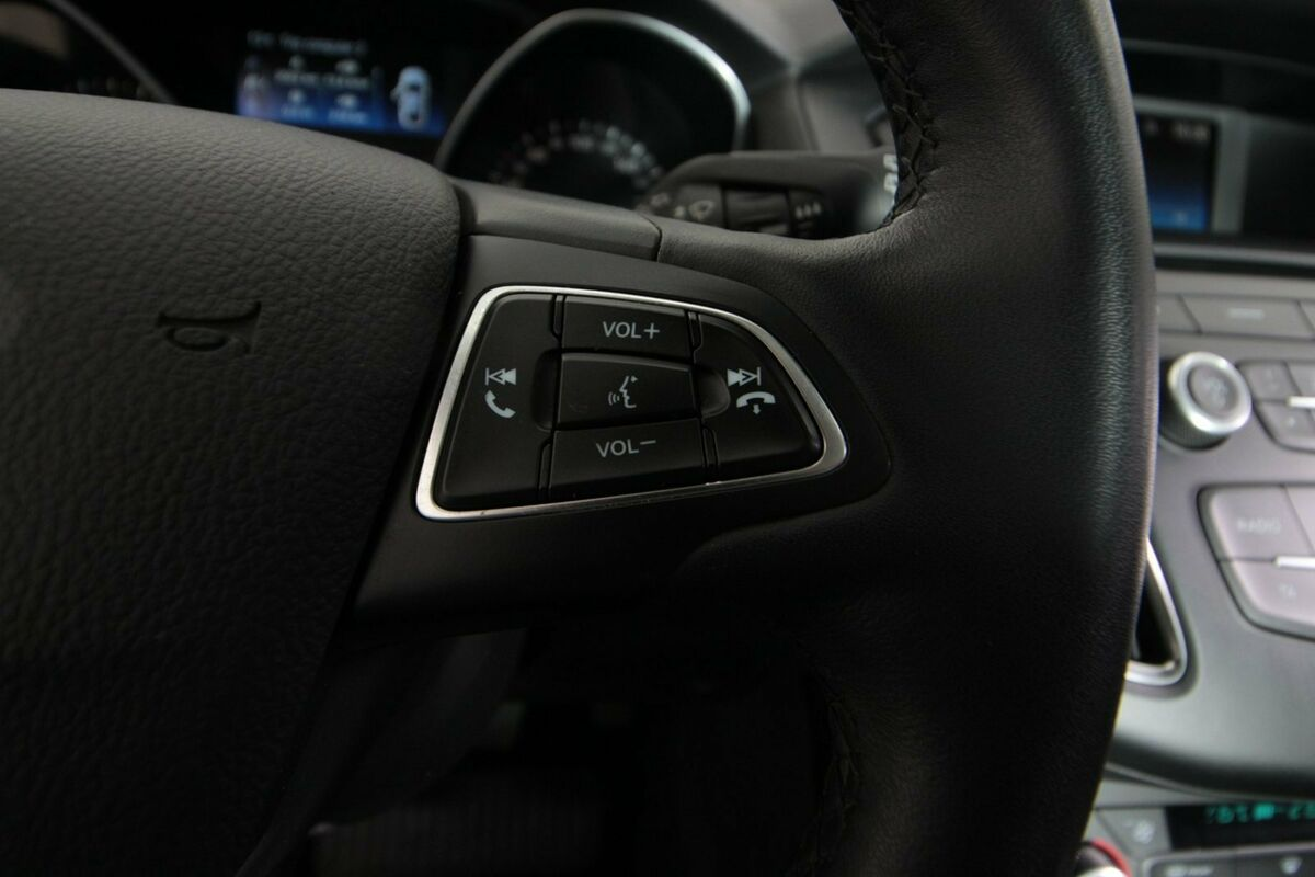 Ford Focus 1,5 SCTi 182 Titanium Van