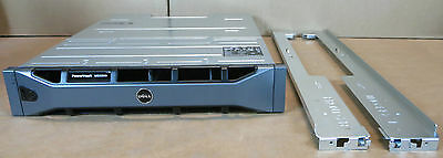 Dell Powervault Md3200i San Iscsi Array Di Storage Controller Dual 12x600gb 15k Sas-