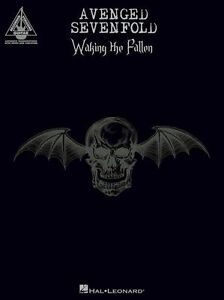 Avenged-Sevenfold-Waking-The-Fallen-Learn-to-Play-Metal-TAB-Music-Book