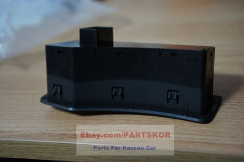 Fit 2011 ~ 2015 KIA SPORTAGE Crush Pad Switch Assembly 1EA Genuine Parts OEM