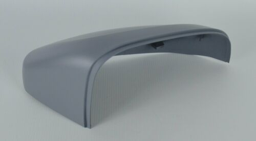 S60 S80 V40 V60 V70 XC70  NEU Abdeckung Gehäuse Außenspiegel Rechts grau