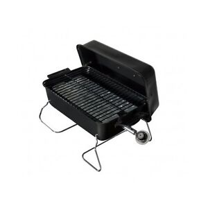 propane gas grill char broil steel bbq barbecue portable outdoor mini small new ebay. Black Bedroom Furniture Sets. Home Design Ideas