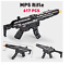 Custom-Lego-Military-Guns-Weapons-Compatible-for-Lego-Building-Blocks-KIDS thumbnail 4
