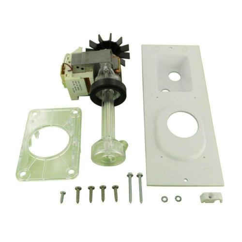 Véritable WHIRLPOOL IGNIS K20 K40 K80 Ice Maker Pompe à eau 481936178138