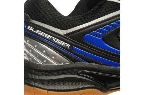 Slazenger Mens Indoor Trainers Sports Shoes