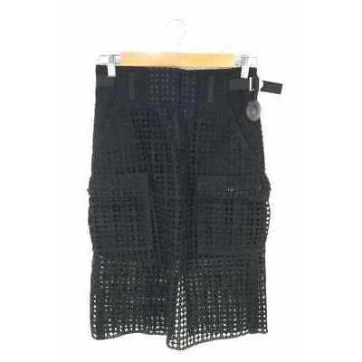 sacai luck WOMEN's Skirt