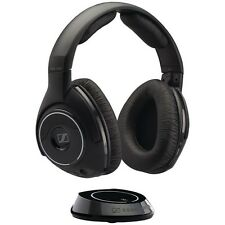 Sennheiser 504250 Extra Pair of Headphones for RS 160 Wireless Headphone System