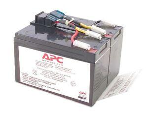 APC Replacement Battery Cartridge #48 823887439400