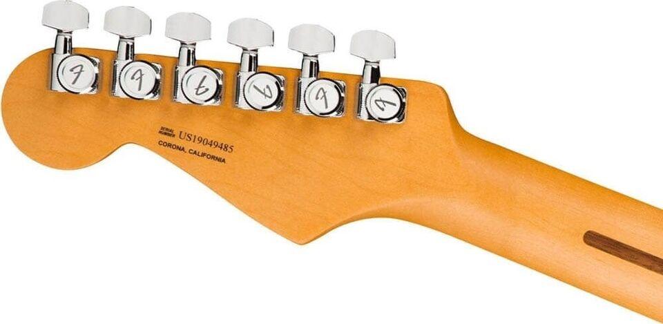 Andet, Fender