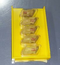 Kennametal Carbide Threading Inserts Na4l5 Kc850