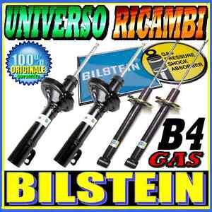 KIT 4 AMMORTIZZATORI ANT POST BILSTEIN FIAT 500 L 2012-/>