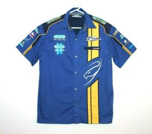Orrcon-Racing-Ford-FPR-Official-Team-Shirt-V8-Supercars-Size-Men-039-s-Medium