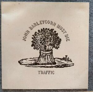 TRAFFIC-Mint-1970-12-034-LP-John-Barleycorn-Must-Die-Island-ILPS-9116