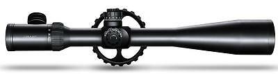 Hawke Airmax 30 8-32x50 SF AMX IR Mil Dot Rifle scope + Caps, Sidewheel,Sunshade