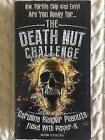 Blazing Foods Charlotte The Death Nut Challenge Pepper-X Carolina Reaper Peanuts 0.1lbs.