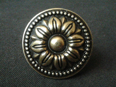 Vintage Style Dresser Knob Pulls Drawer Knobs Cabinet Door Knobs Antique Bronze