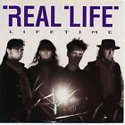 Lifetime by Real Life (CD, Jun-1990, Curb)