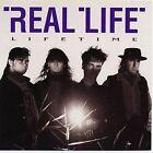 Lifetime by Real Life (CD, Jun-1990, Curb)