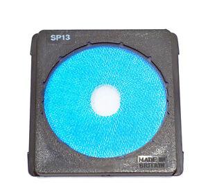 Kood-A-Size-Oval-Spot-Blue-filter-Cokin-A-size