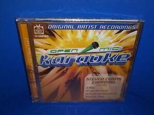Open-Mic-Karaoke-by-Open-Mic-Karaoke-CD-Jun-2003-BRAND-NEW-A500