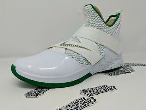 reputable site 6f2b7 5973f Image is loading Nike-LeBron-Soldier-XII-12-SVSM-St-Vincent-