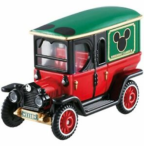 Takara-Tomy-Tomica-Disney-Motors-DM-01-hi-hat-classic-Mickey-Mouse-NEW
