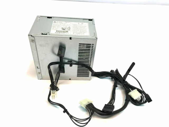 HP Z230 Workstation Tower Power Supply 400w 705045-001