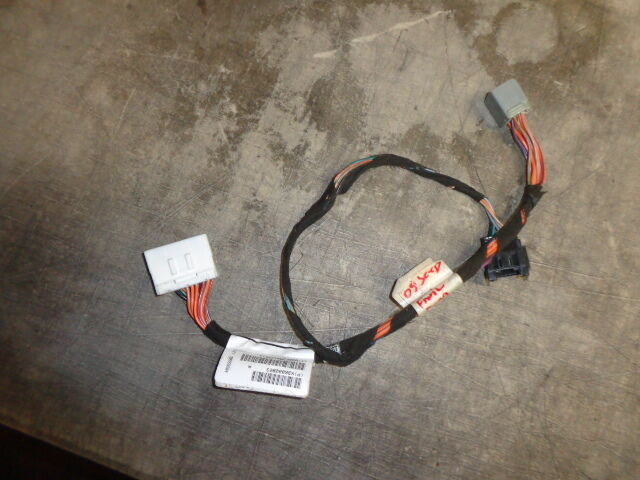 Passenger Front Door Wire Harness Jeep Grand Cherokee