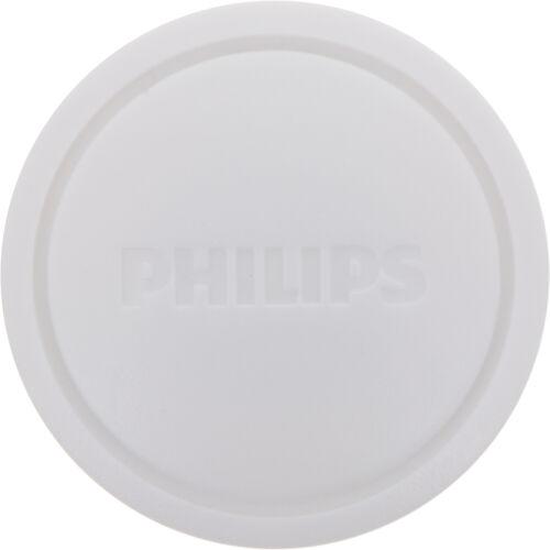 Philips Ultinon LED Léger 4157 Ambre Orange Deux Ampoules avant Signal Mise