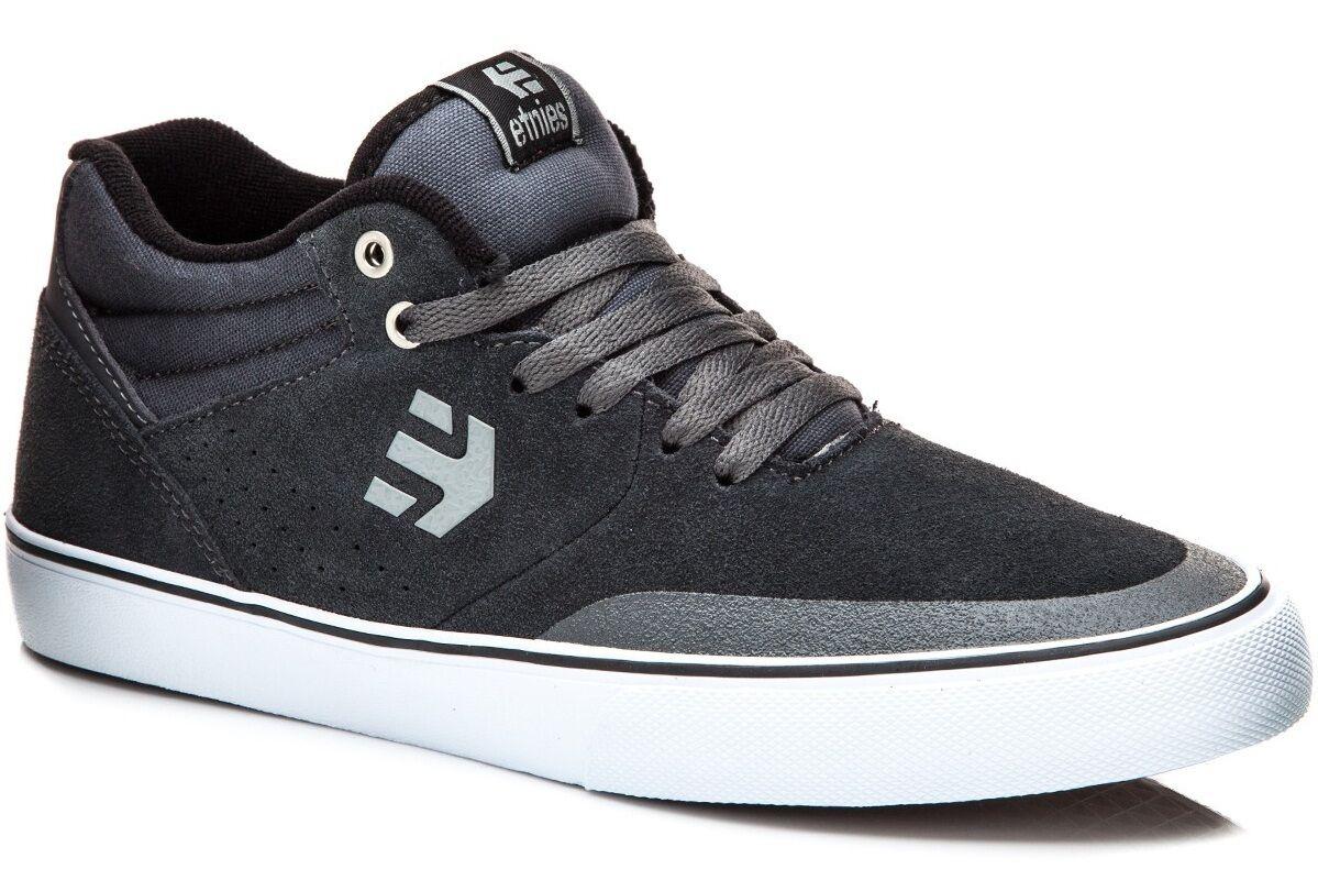 Etnies Marana Vulc MT noires taille 46 (us 12) skate shoes skateboard bmx