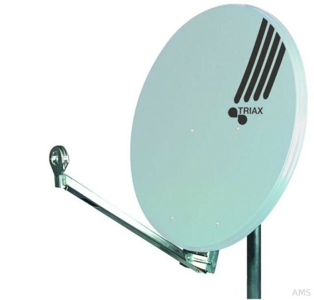 Triax Offset-Parabolreflektor Hit FESAT 75 lgr