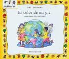 El Color de Mi Piel: Hablemos del Racismo by Pat Thomas (Hardback, 2008)