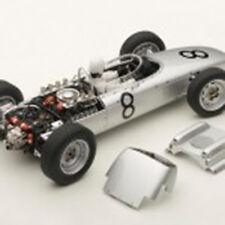 Autoart Porsche 804 F1 1962 Nurburgring Bonnier #8 w/driver figure 1/18 In Stock