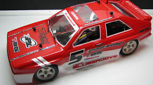MINI A TYPE QUATTRO BODY m04 04 m03 M 03 m05 m 05 TAMIYA