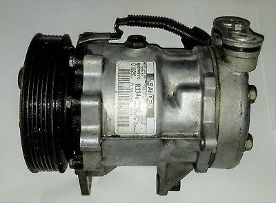 REMAN A//C COMPRESSOR KIT DODGE DAKOTA//DURANGO 02-03 V8 4.7L GG558