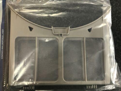 2x Genuine NEW Electrolux Sensor Dry 5kg Vented Dryer Lint Filter EDV505 EDV5552