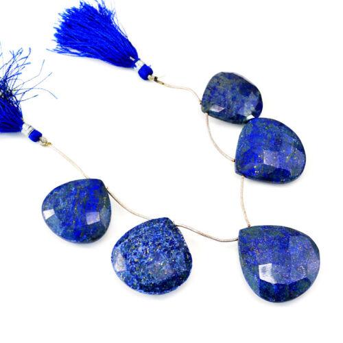 92.00 Carat 100/% Natural Blue Lapis Lazuli Druzy Pear Shape Lapis Lazuli Gemstone Loose Gemstone For Making Jewelry Loose Gemstone Code#A176