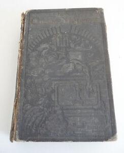 ancien livre la cuisine moderne illustrée librairie aristide