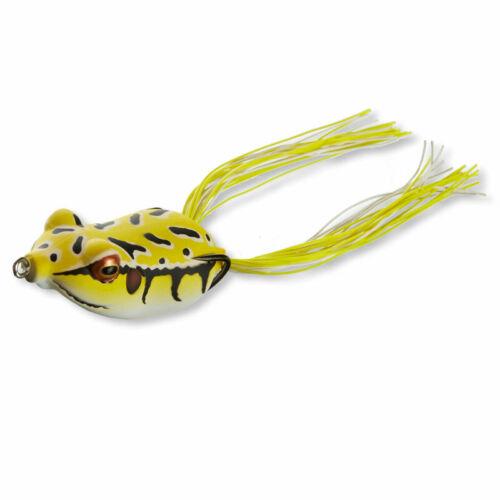 DAIWA D-Frog yellow toad 6cm 17g