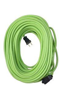 Yard Master 9940010 120-Feet Outdoor Garden Extension Cord, Lime Green , New, Fr