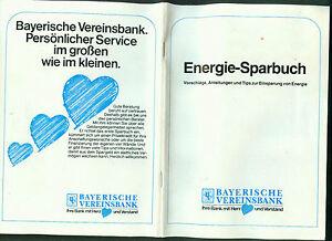 Energie-Sparbuch Vorschläge Anleitungen und Tips zur Einsparung von Energie BV - Nürnberg, Deutschland - Energie-Sparbuch Vorschläge Anleitungen und Tips zur Einsparung von Energie BV - Nürnberg, Deutschland